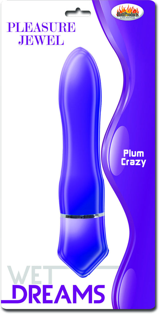 PLEASURE JEWEL VIBE PURPLE