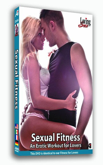 SEXUAL FITNESS-DVD