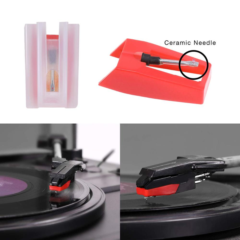 Record Player Stylus Replacement