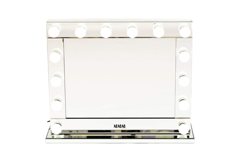 Hollywood Mirror Extra Large - IN STOCK LIMITED