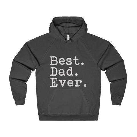 Best Dad Ever Women's Hoodie-Hoodie-AshoppingZ