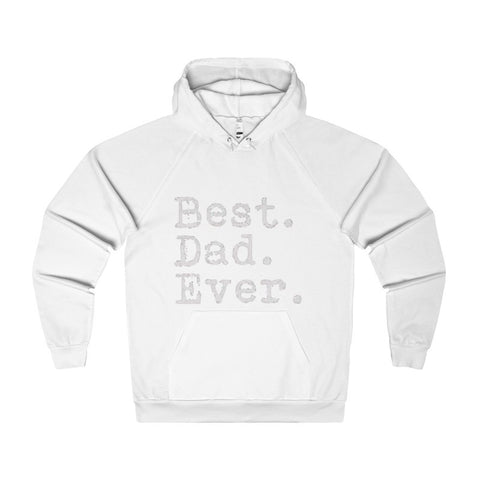Best Dad Ever Men's Hoodie-Hoodie-AshoppingZ