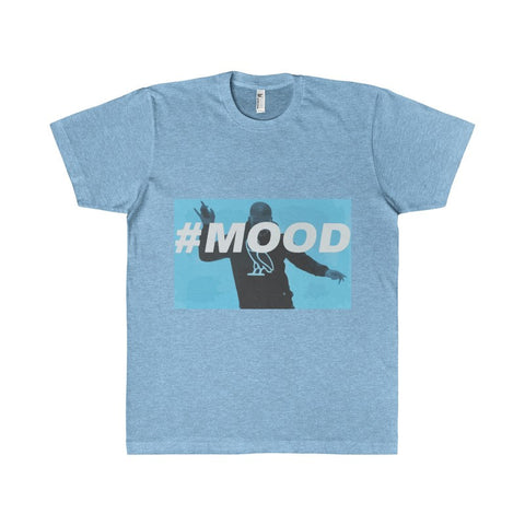 #MOOD Women's Unisex T-shirt-T-Shirt-AshoppingZ