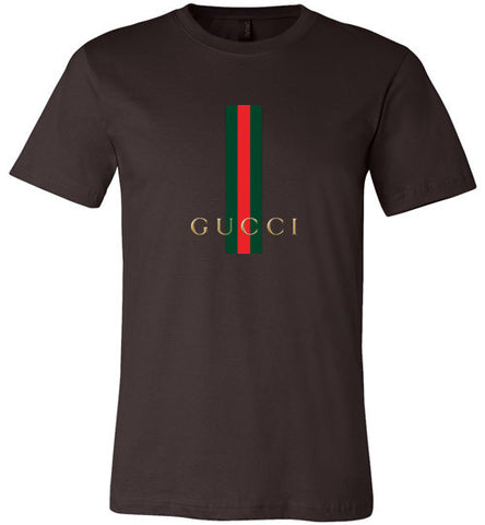 zzzz Gucci Logo For 2016 Men's T-Shirt-AshoppingZ
