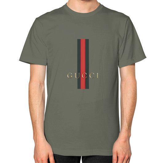 Gucci Logo For 2016 Men's T-Shirt Lieutenant AshoppingZ.com