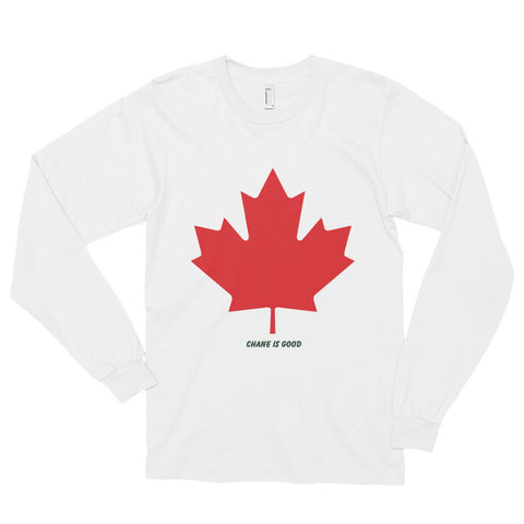 Change is good Long sleeve t-shirt (unisex) - AshoppingZ.com - 1