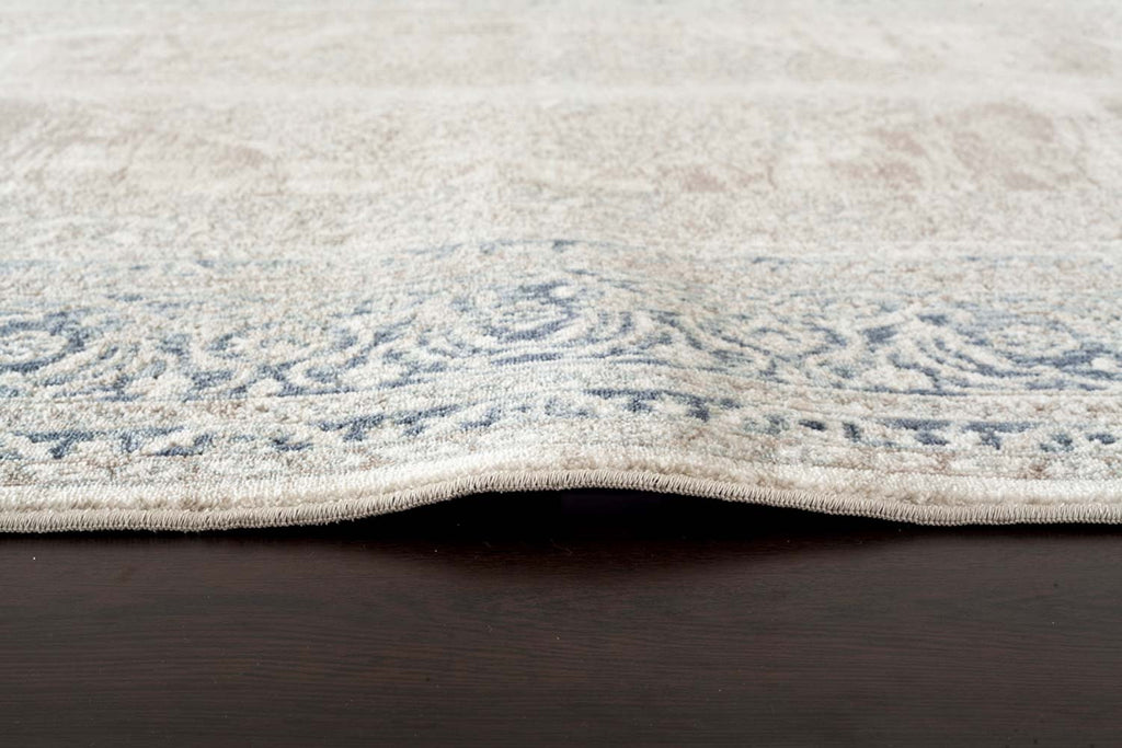 Devine Hallmark Traditional Cream Rug