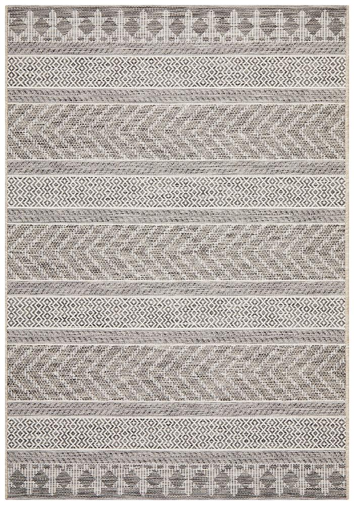Lincoln Urban Rug Grey