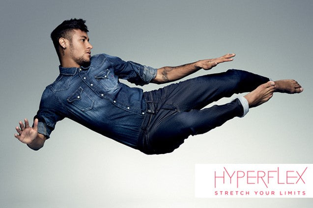 REPLAY Hyperflex Jeans