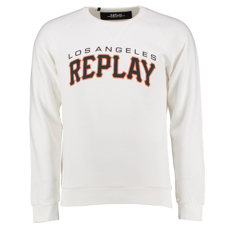 Replay Jumper - Ignition For Men