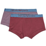 Emporio Armani Underwear 2 Pack Set - Ignition For Men