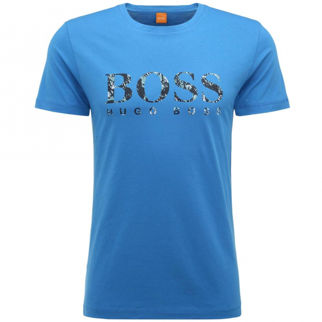 Hugo Boss Orange T-Shirt  550332475 436