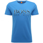 Hugo Boss Orange T-Shirt - Ignition For Men
