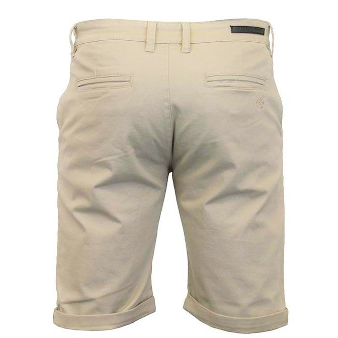 Crosshatch Chino Shorts - Ignition For Men