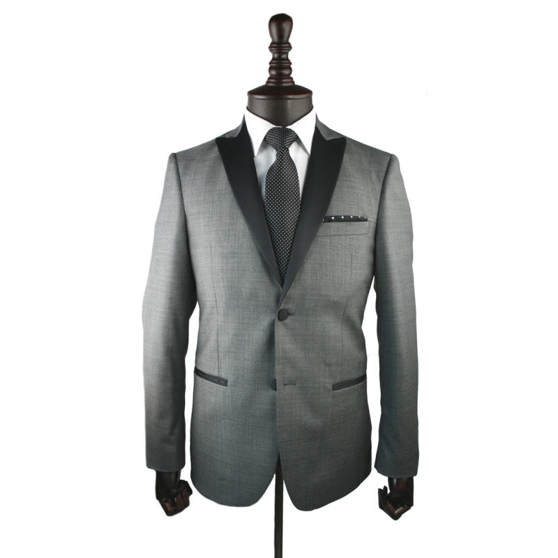 Alessandro Gilles Suit - Ignition For Men