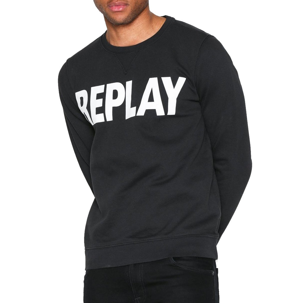 Replay Jumper M3560 099