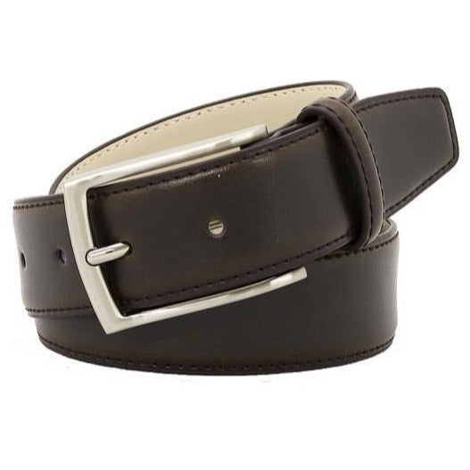 Buckle Casablanca Brown Belt 5110