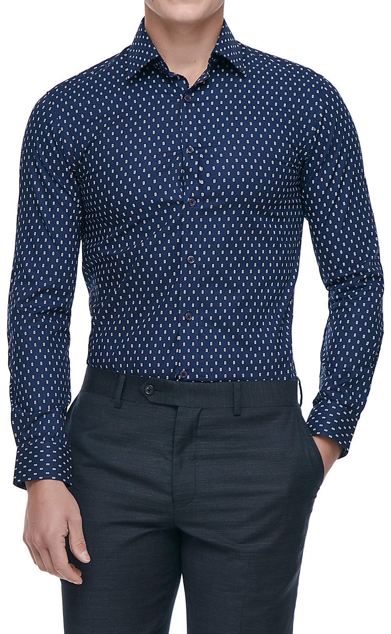 Bell & Barnett Shirt - Ignition For Men
