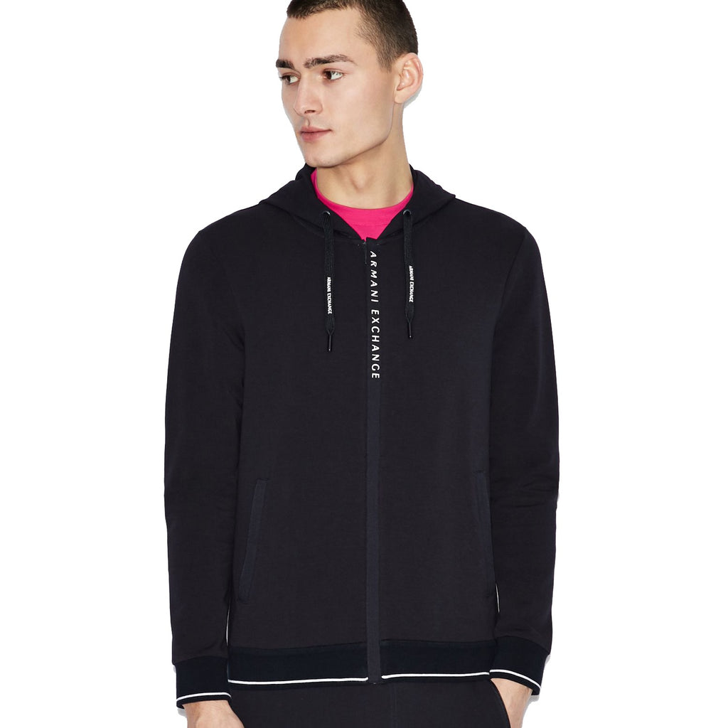 Armani Exchange Tracksuit Jacket - Ignition For Men