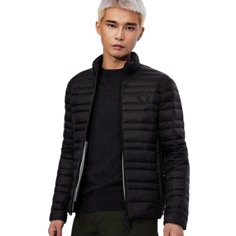 PACKABLE PUFFER DOWN JACKET 8NZB51-ZNW3Z