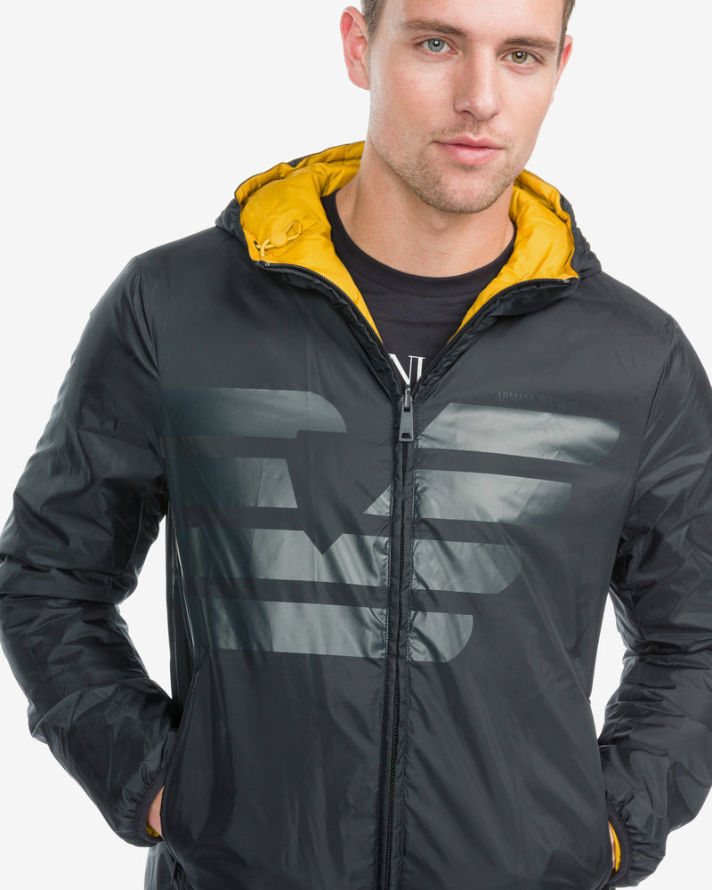 Armani Jeans Jacket - Ignition For Men