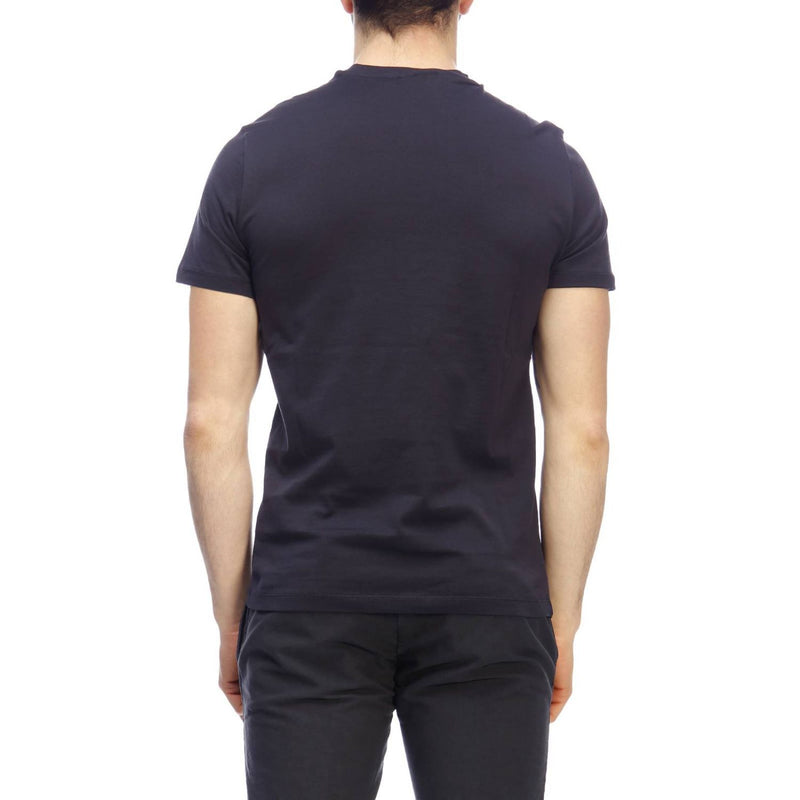 Emporio Armani Jersey T-Shirt - Ignition For Men