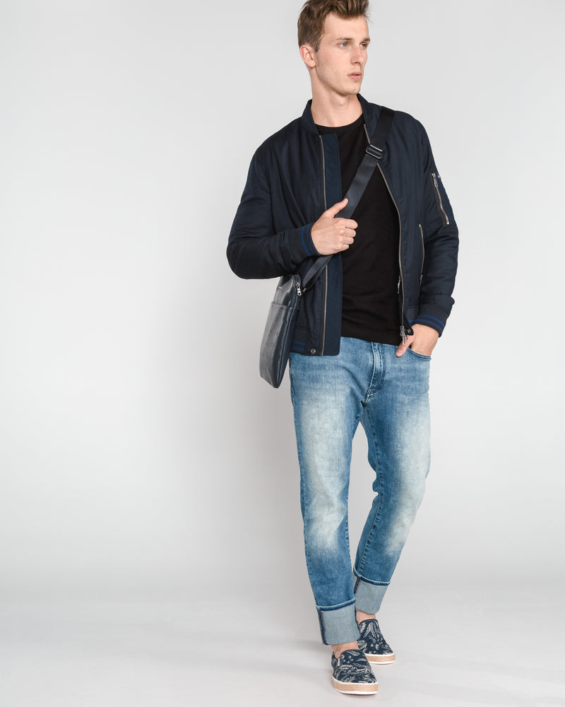 Armani Exchange Bomber
