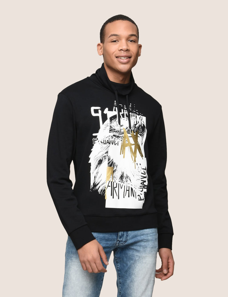 Armani Exchange Sweatshirt - Ignition For Men