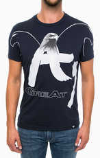Armani Jeans T-shirt - Ignition For Men
