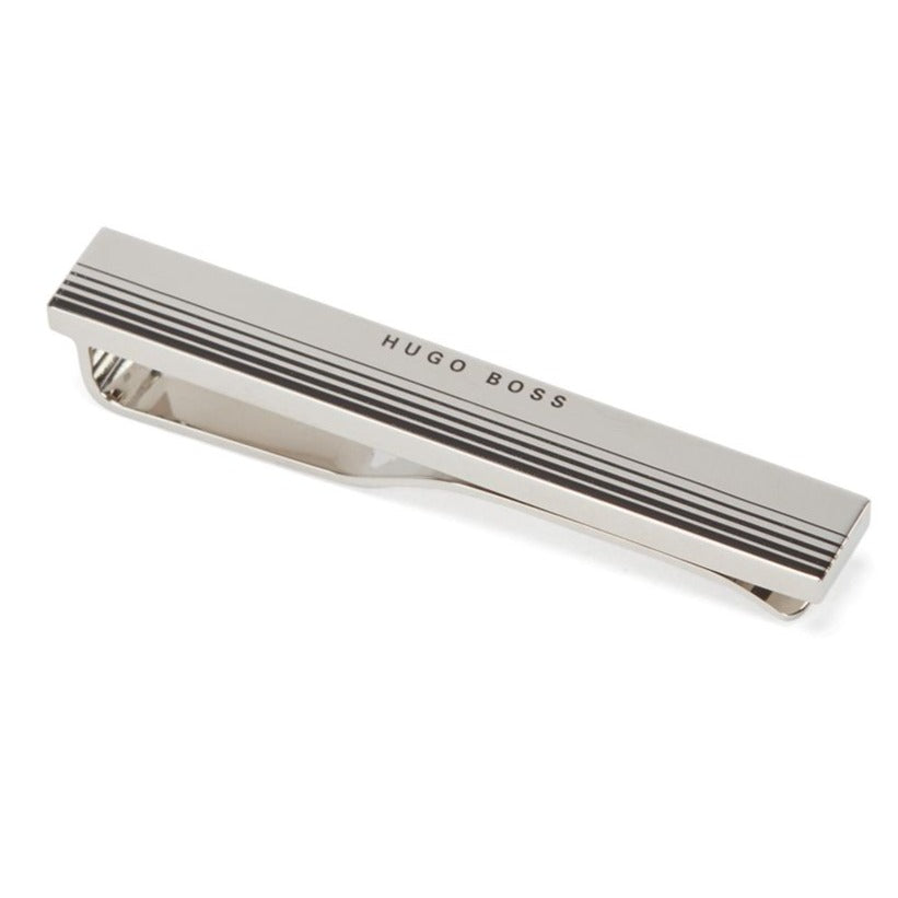 Hugo Boss Tany Tie Clip - Ignition For Men