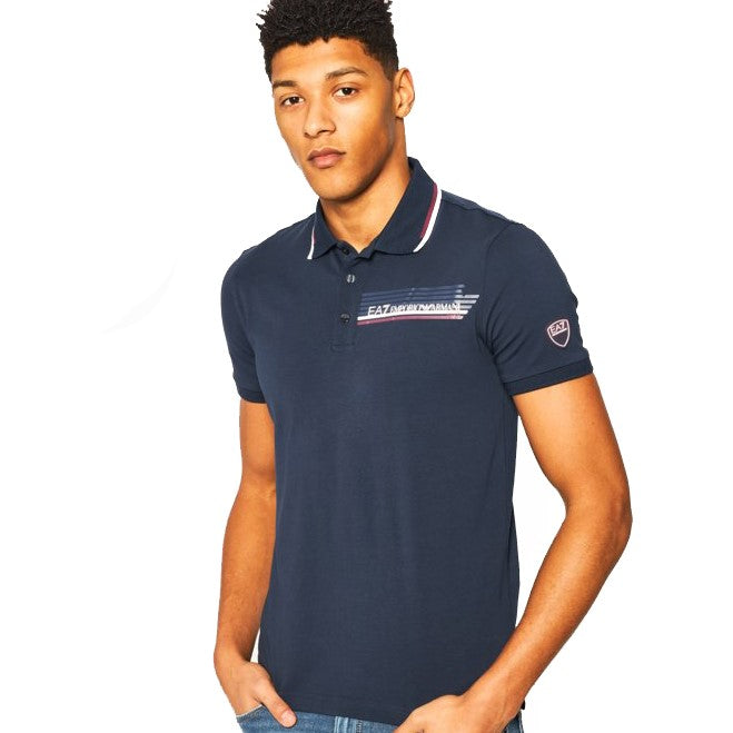 EA7 Polo - Ignition For Men