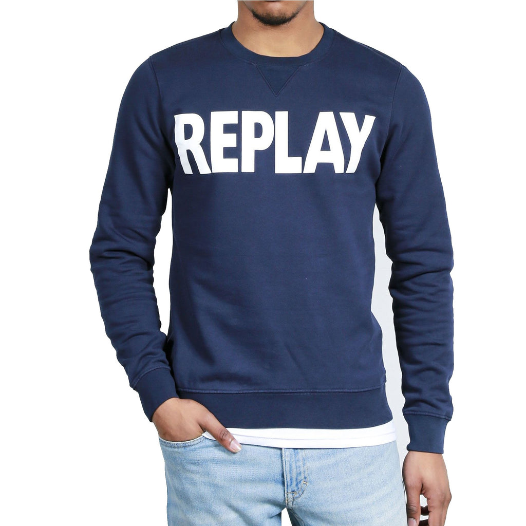Replay Jumper M3560 085