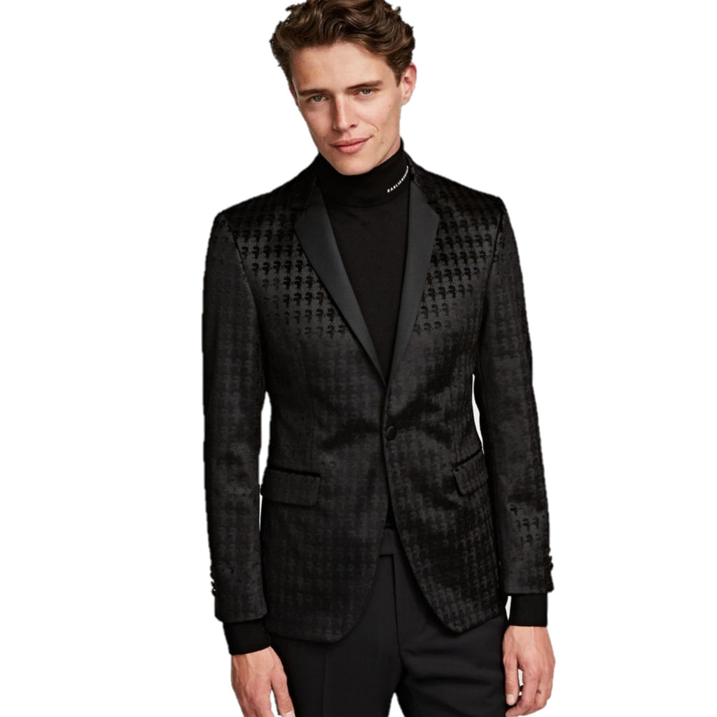 Karl Lagerfeld Cameo Blazer - Ignition For Men