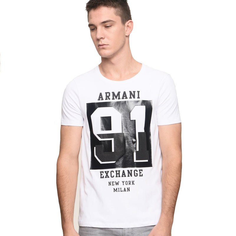Armani Exchange 3ZZTDJ-ZJE6Z