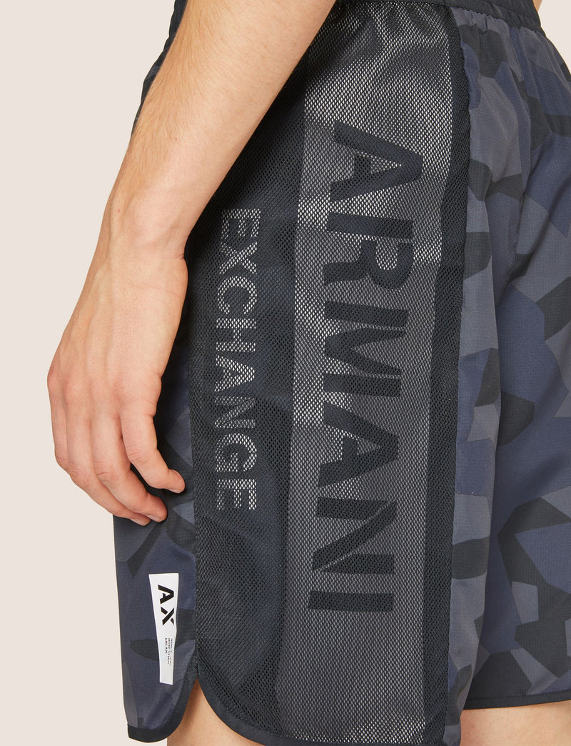 Armani Exchange Bermuda