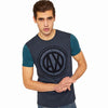 Armani Exchange Circle Colourblock T-Shirt - Ignition For Men