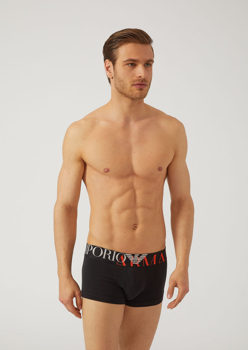 Emporio Armani Trunk - Ignition For Men