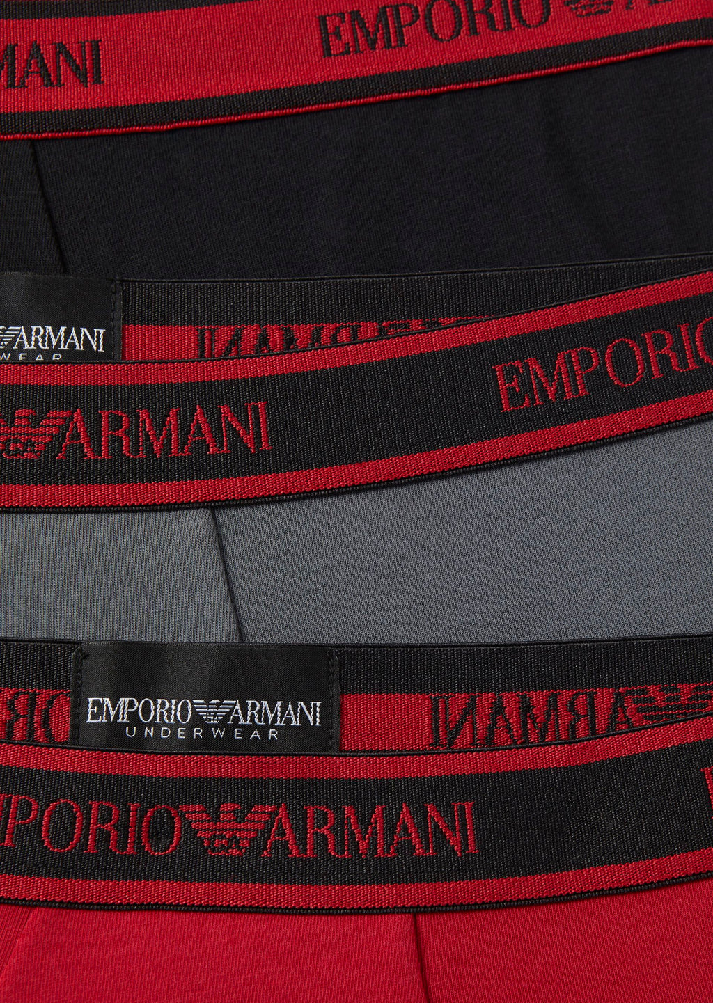 Emporio Armani 3 Pack Trunk - Ignition For Men