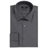Boston Plain Black Shirt SC
