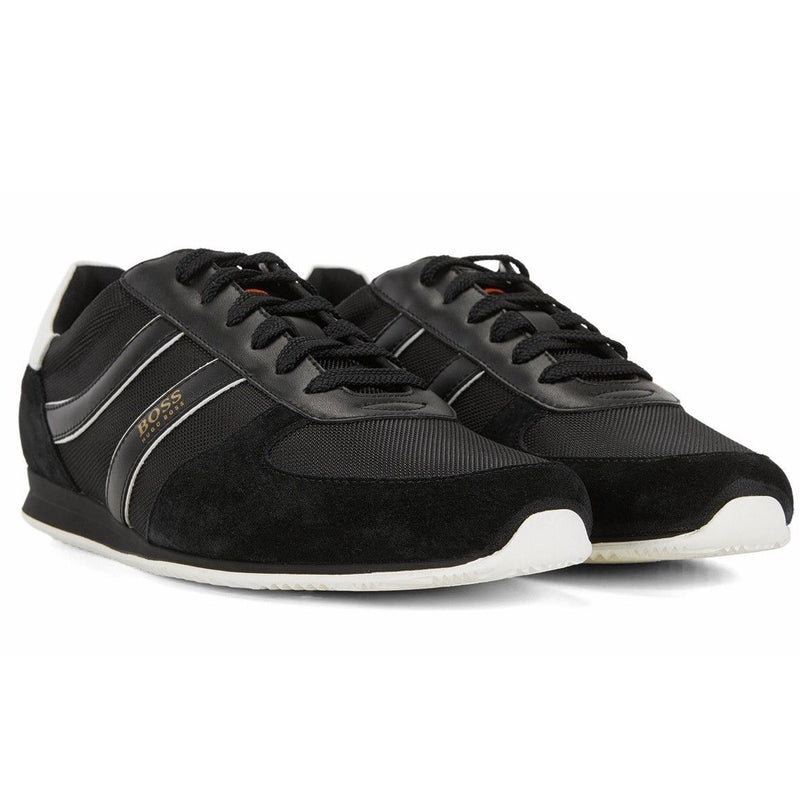 Boss Orange sneakers 50369608 Black