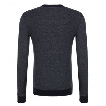 Hugo Boss Orange Jumper - Ignition For Men