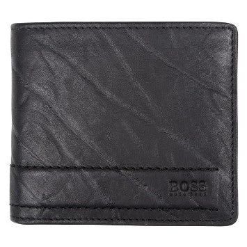 Boss Orange Wallet 50374211 Black