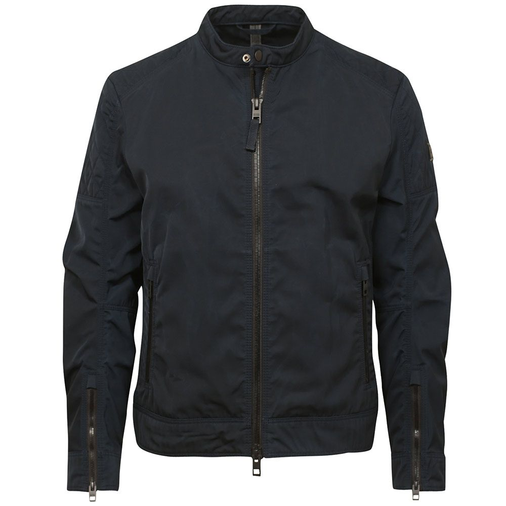 Hugo Boss Orange Ojeeno Jacket - Ignition For Men