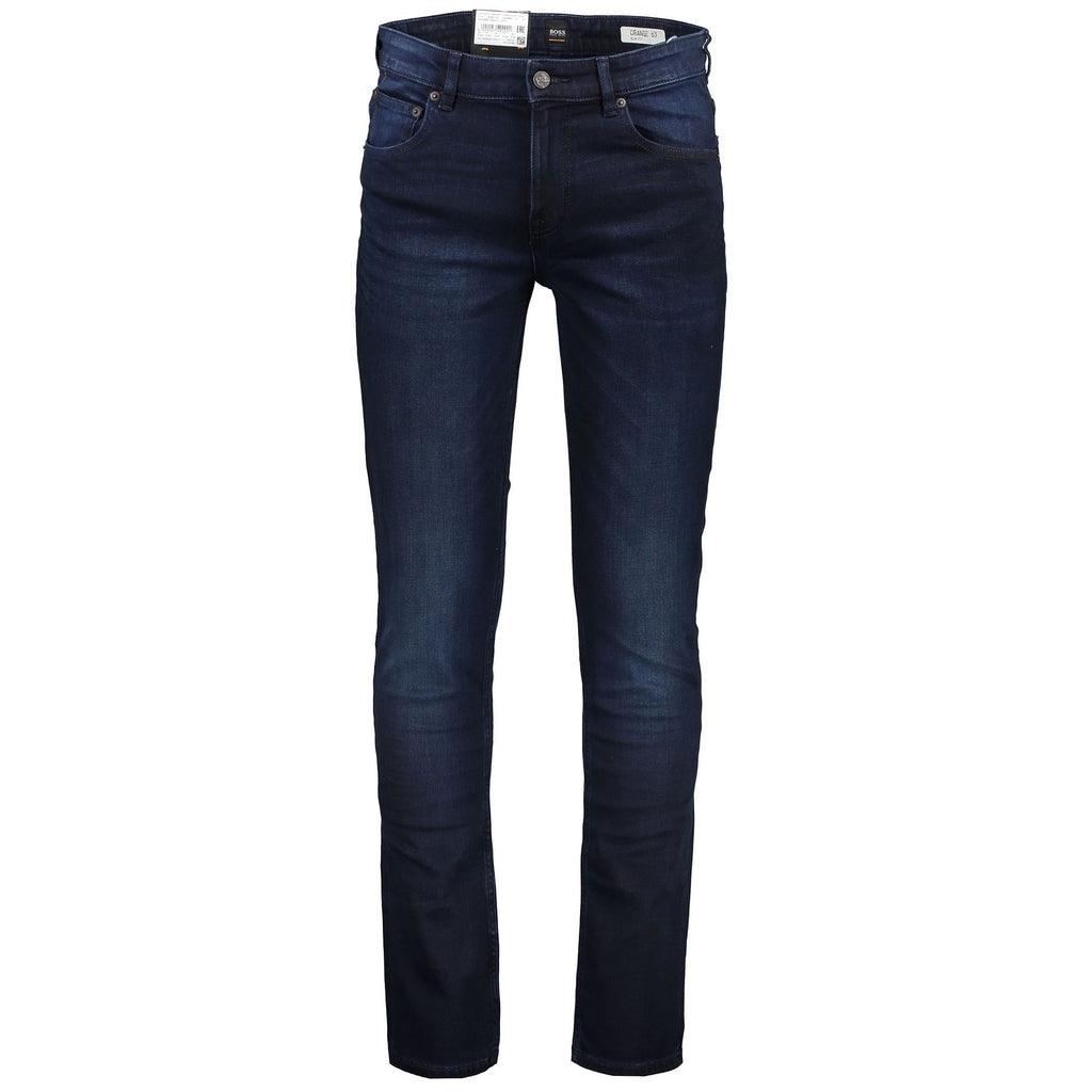 Hugo Boss Orange Helsinki Jeans 50382133 Navy