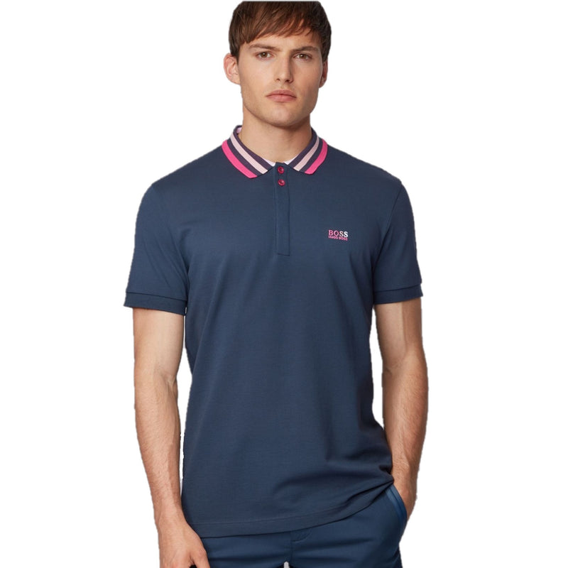 Hugo Boss Athleisure Paddy Polo - Ignition For Men