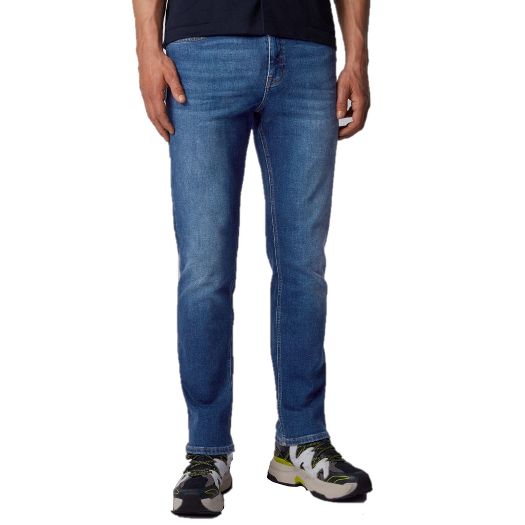 Hugo Boss Stretch Denim Jeans - Ignition For Men