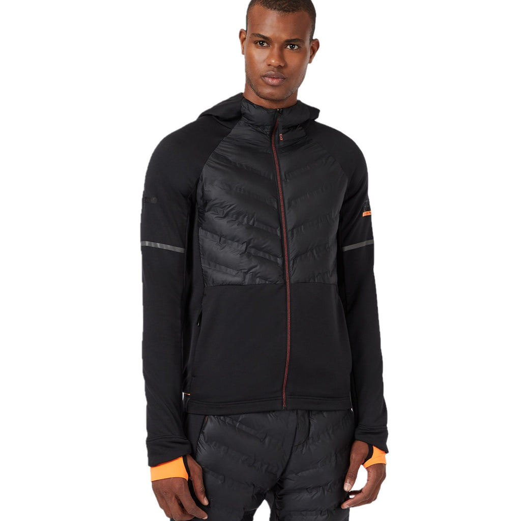 EA7 Natural Ventus 7 Jacket - Ignition For Men