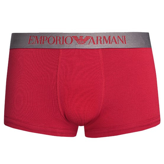 Emporio Armani 2 Pack Trunk - Ignition For Men