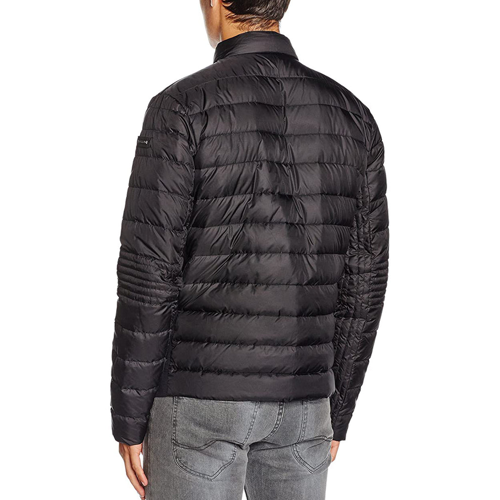 Lagerfeld Down Jacket - Ignition For Men