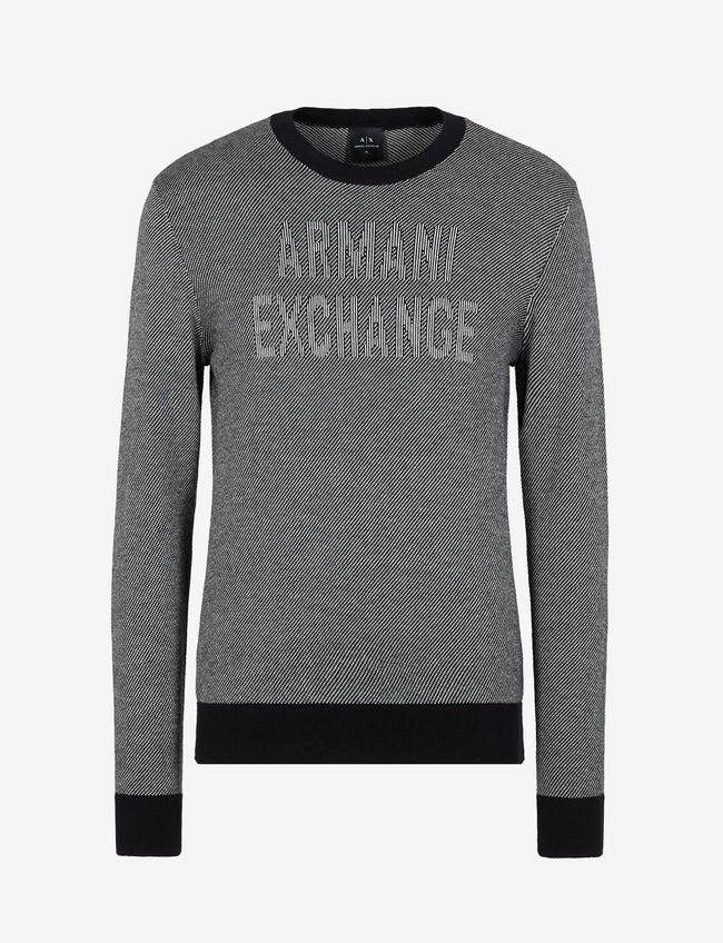 Armani Exchange Knit 6GZM1H ZMP5Z